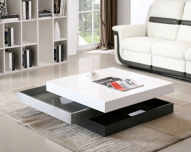 15 ideas for modernized coffee table (9)