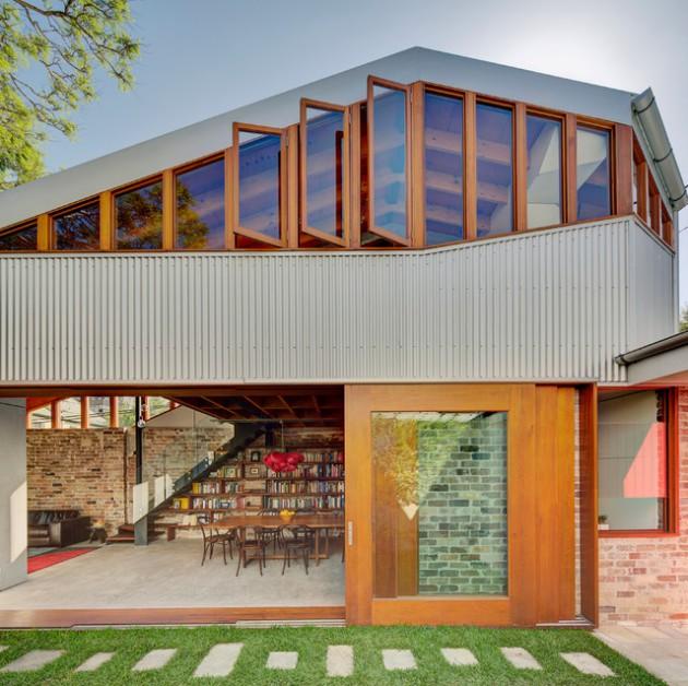 18 industrial loft houses (1)