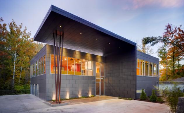 18 industrial loft houses (15)