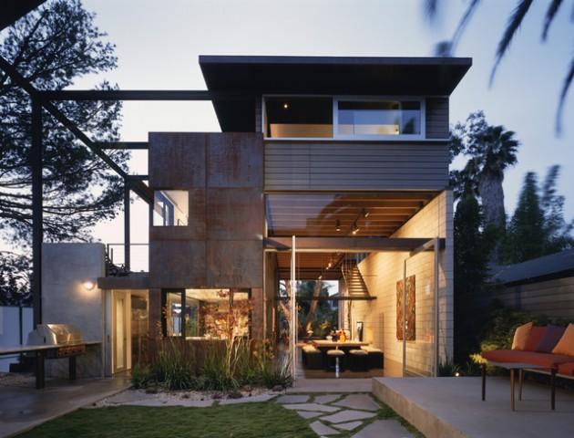 18 industrial loft houses (2)