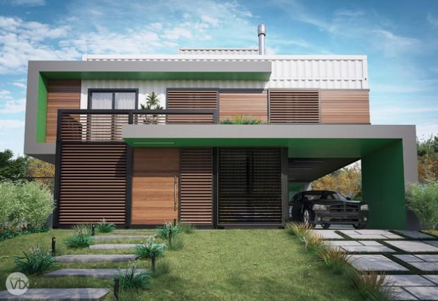 18 industrial loft houses (7)