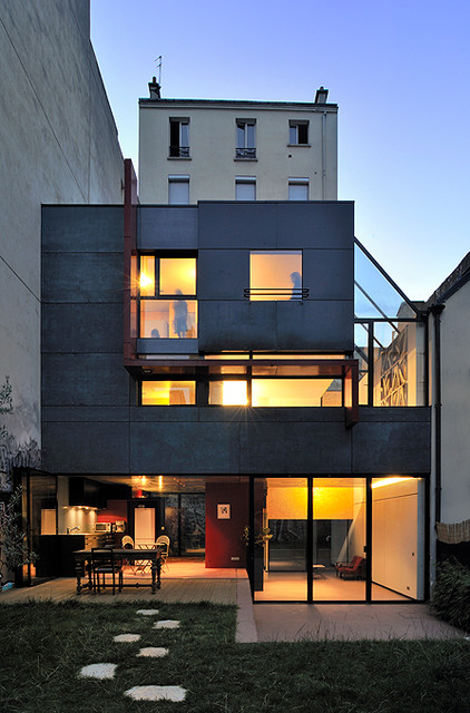 18 industrial loft houses (8)