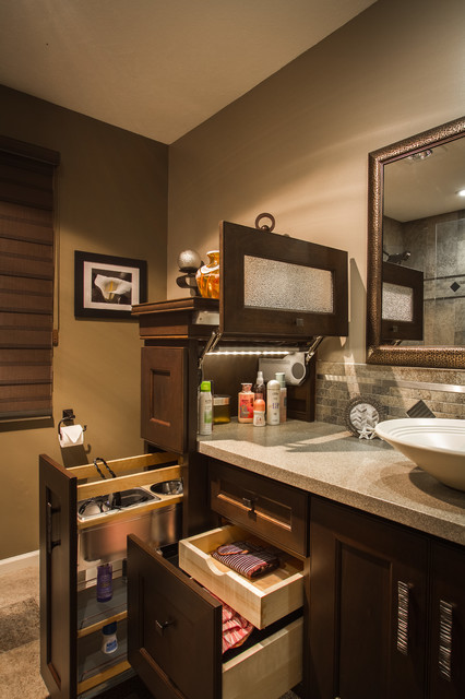 19 effective bathroom storage ideas (1)