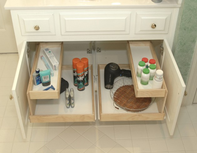 19 effective bathroom storage ideas (10)