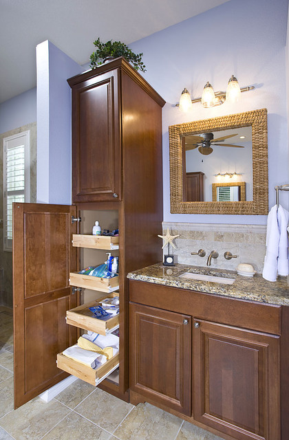 19 effective bathroom storage ideas (13)