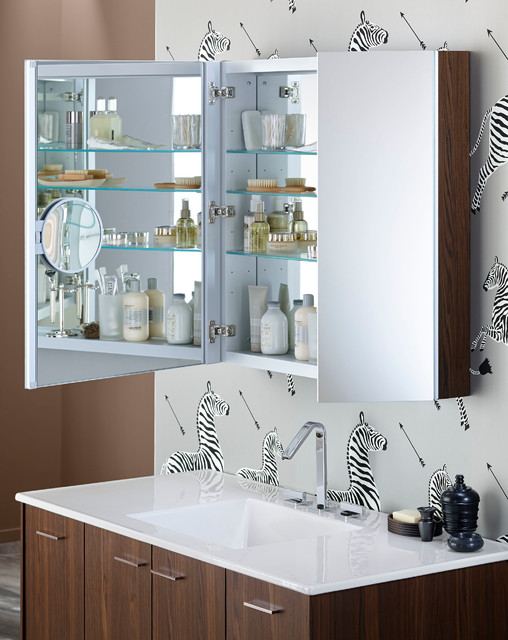 19 effective bathroom storage ideas (6)