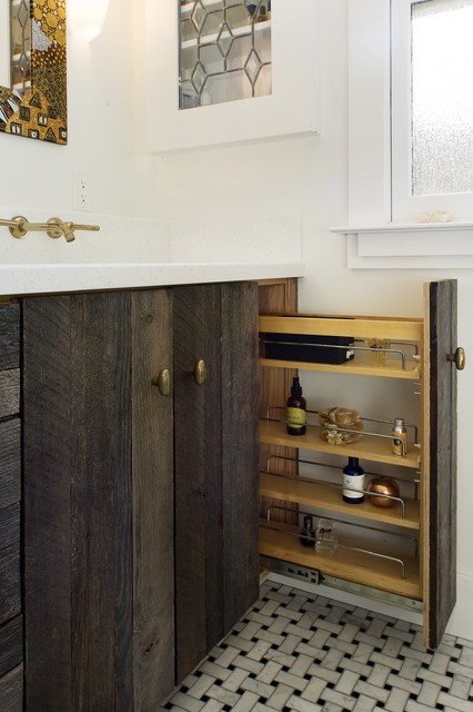 19 effective bathroom storage ideas (9)
