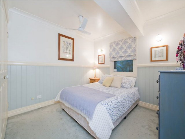 2 floor contemporary basement house (10)