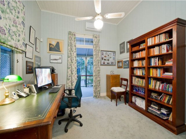 2 floor contemporary basement house (15)