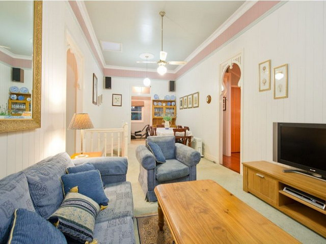 2 floor contemporary basement house (2)