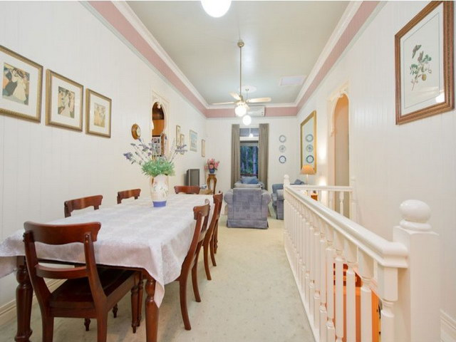 2 floor contemporary basement house (8)