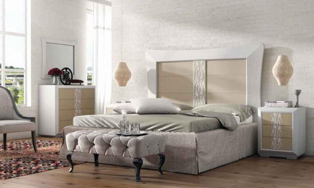22 beige bedroom ideas to maximize coziness (10)