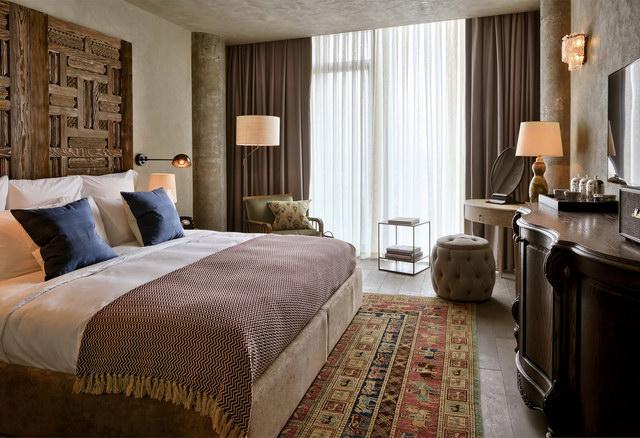 22 beige bedroom ideas to maximize coziness (12)