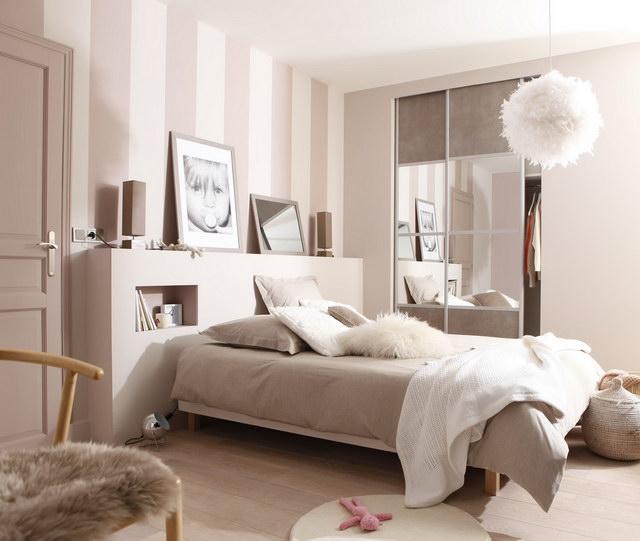 22 beige bedroom ideas to maximize coziness (14)
