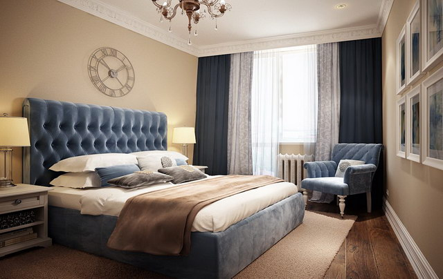 22 beige bedroom ideas to maximize coziness (15)