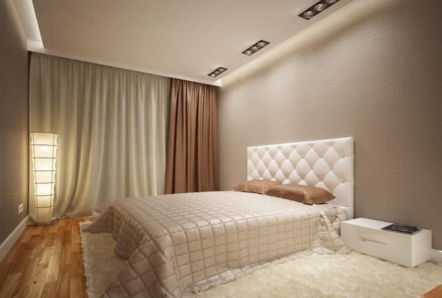 22 beige bedroom ideas to maximize coziness (16)