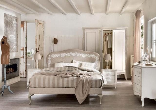 22 beige bedroom ideas to maximize coziness (20)
