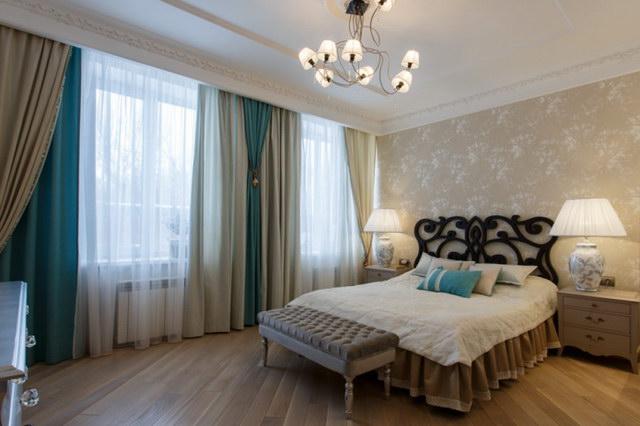22 beige bedroom ideas to maximize coziness (5)