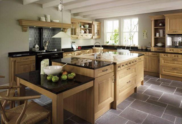 27 cozy simple living kitchen designs (10)