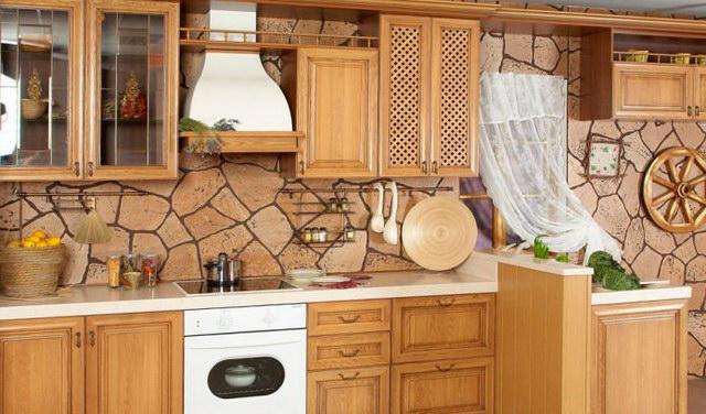 27 cozy simple living kitchen designs (11)