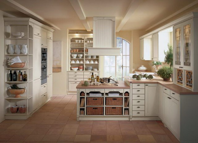 27 cozy simple living kitchen designs (12)