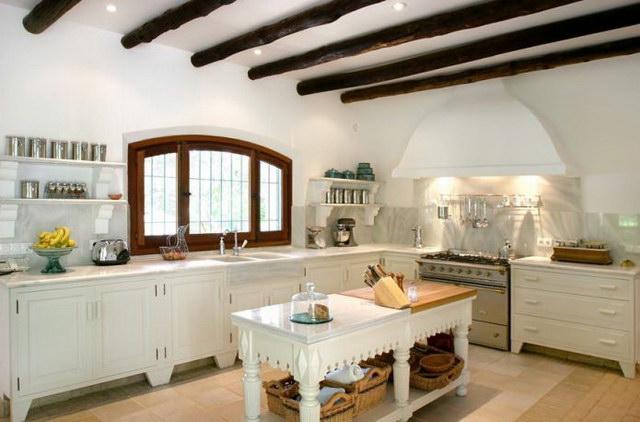 27 cozy simple living kitchen designs (13)