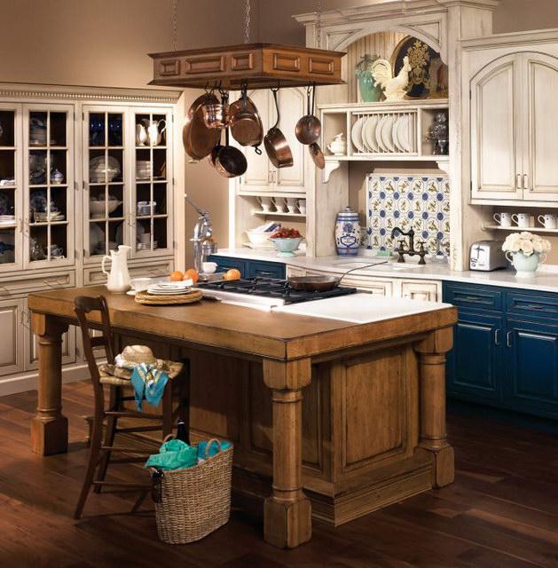 27 cozy simple living kitchen designs (18)