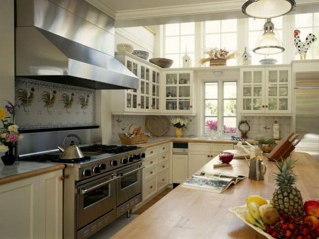 27 cozy simple living kitchen designs (19)