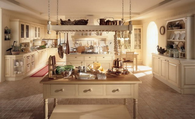 27 cozy simple living kitchen designs (23)