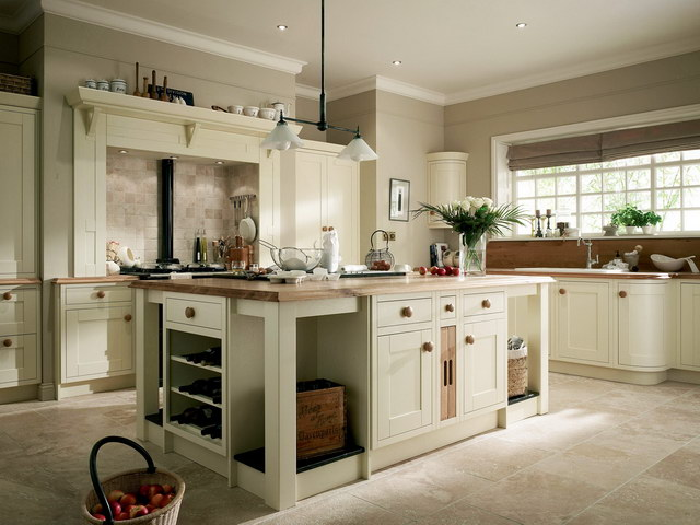 27 cozy simple living kitchen designs (24)