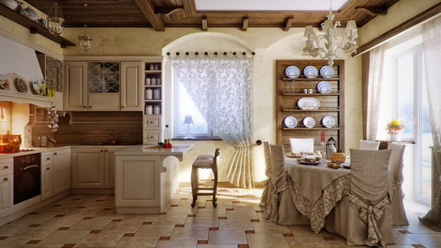 27 cozy simple living kitchen designs (4)