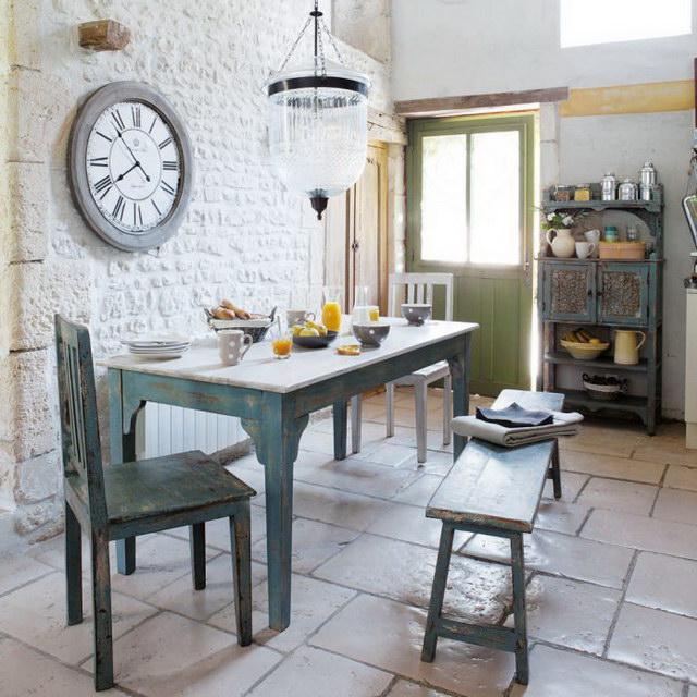 27 cozy simple living kitchen designs (8)