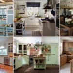 """27 ไอเดีย """"ห้องครัวสไตล์คันทรี"""" ทำอาหารสบายๆ ในบรรยากาศที่อบอุ่นและเรียบง่าย"""
