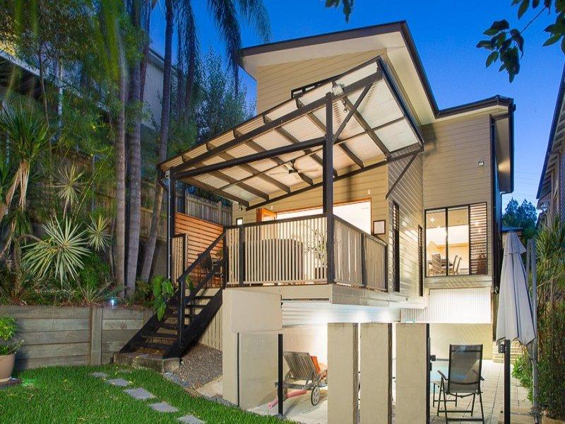 3 floor sublime style house  (1)