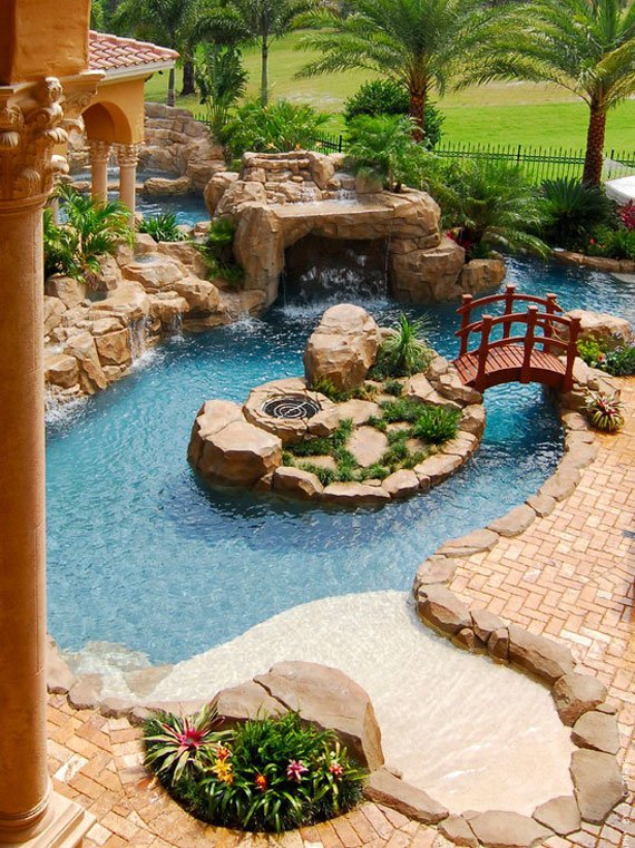 31 dreamy backyard gardens (1)