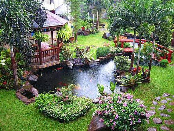 31 dreamy backyard gardens (15)