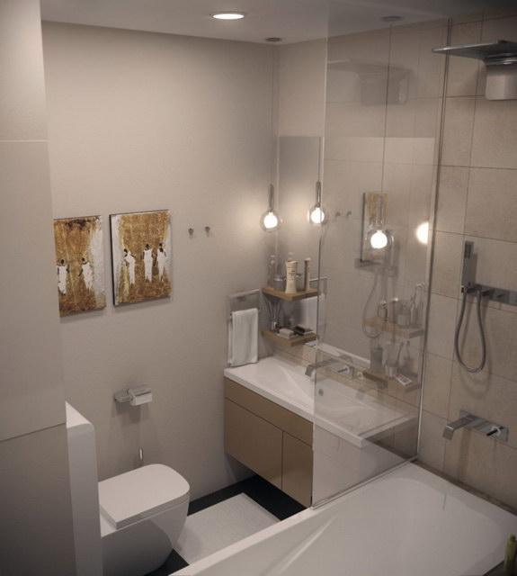 37 sqm modern studio apartment (11)