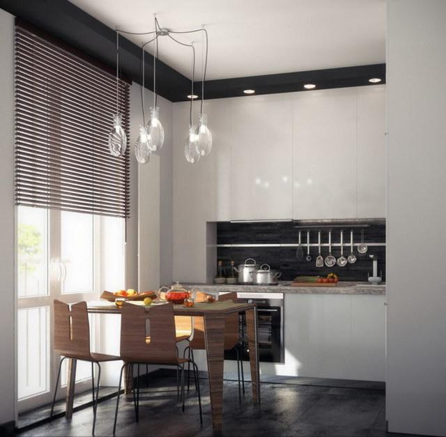 37 sqm modern studio apartment (8)
