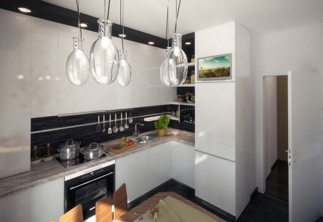 37 sqm modern studio apartment (9)