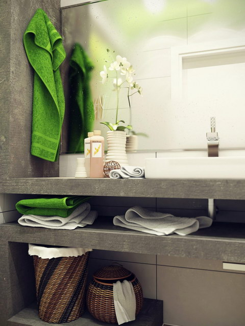 4 sqm natural ambience bathroom review (4)
