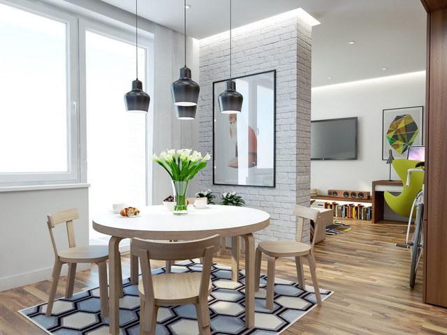 43 sqm walnut theme condominium review (12)