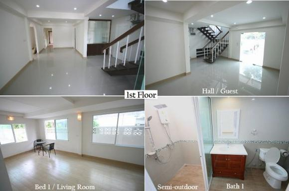 6 bedroom single green renovated house (7)