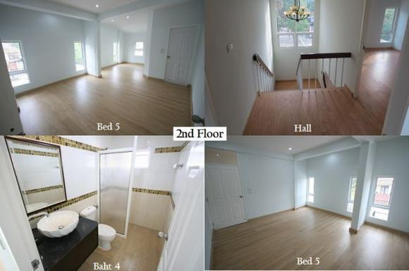 6 bedroom single green renovated house (9)