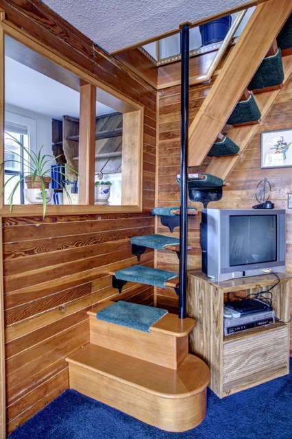 60 sqm rustic floating small house (12)
