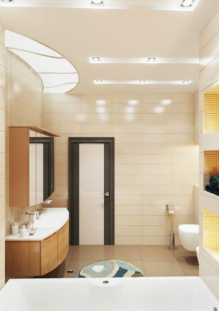 brown autumn bathroom review (3)