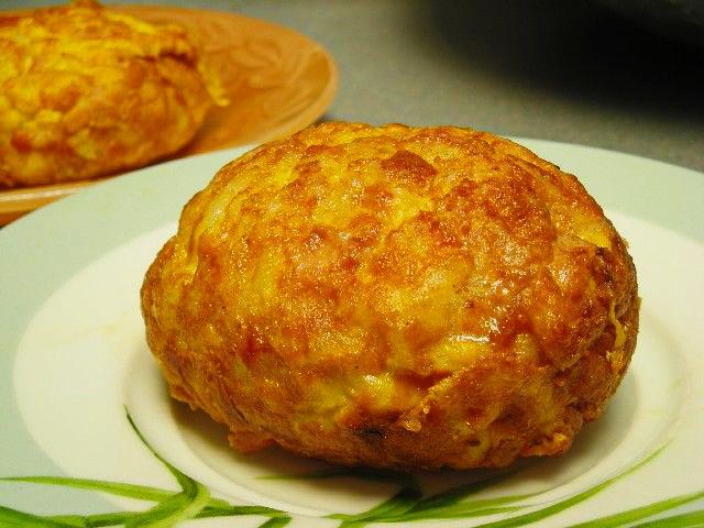 bun omelette recipe  (15)