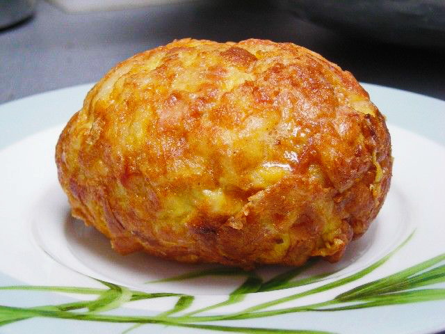 bun omelette recipe (2)