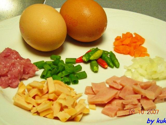 bun omelette recipe  (4)
