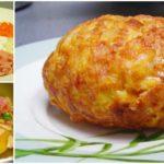 """ชวนเข้าครัวทำ """"ไข่เจียวซาลาเปา"""" ไข่สอดไส้เนื้อฟูฟ่อง น่ากินสุดๆ"""