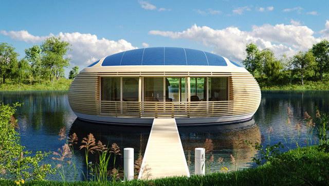 eco friendly floating waternest100 house  (1)_resize